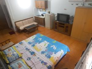 Condo Mueng Thong By Nuanlaong, Appartamenti  Ban Bang Phang - big - 26