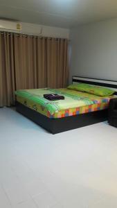 Condo Mueng Thong By Nuanlaong, Appartamenti  Ban Bang Phang - big - 29