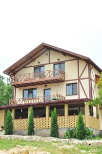 Guest House Ozerki - Novosvobodnaya
