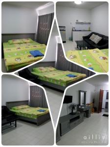 Condo Mueng Thong By Nuanlaong, Appartamenti  Ban Bang Phang - big - 36