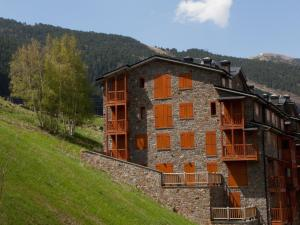Apartment Soldeu 1000 countryside view - El Tarter