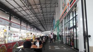 Condo Mueng Thong By Nuanlaong, Appartamenti  Ban Bang Phang - big - 37