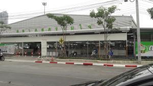 Condo Mueng Thong By Nuanlaong, Apartmány  Ban Bang Phang - big - 39