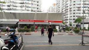 Condo Mueng Thong By Nuanlaong, Appartamenti  Ban Bang Phang - big - 40