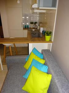 Apartament Nikola