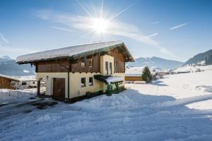 obrázek - Ferienhaus Hubertus