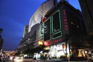 The Key Sukhumvit Bangkok by Compass Hospitality - Bangkok
