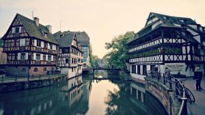 Accommodation in Eckbolsheim