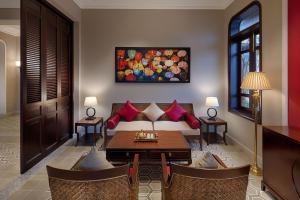 Allegro Hoi An . A Little Luxury Hotel & Spa