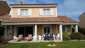 Villa Therese - Cannes