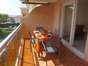 Apartment Le Baccarat