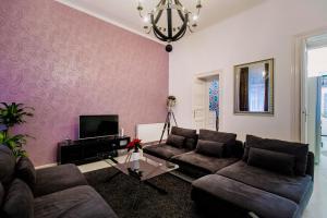 KZ5 Apartment in Kazinczy street