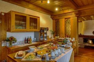 Kur- und Ferienhotel Alpenhof - Hotel - Oberstaufen