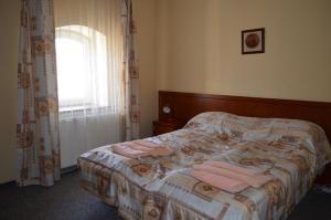 Hotel U Mosta - Sosnovka