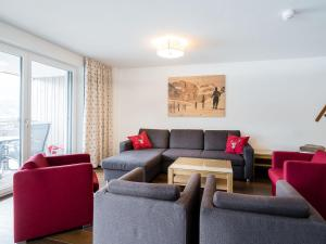 Mountain and Lake XL, Apartments  Zell am See - big - 20