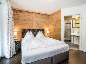 Mountain and Lake XL, Apartments  Zell am See - big - 21