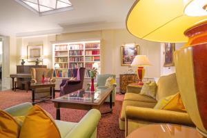 Hotel Kaiserhof Wien, Hotely  Vídeň - big - 19