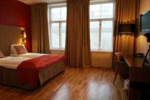 City Living Schøller Hotel, Hotels  Trondheim - big - 17