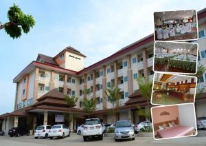 Butnamtong Hotel, Hotely  Lampang - big - 1
