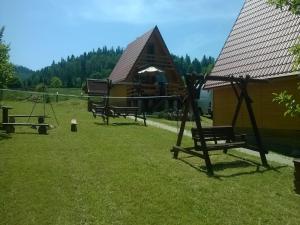 Domki W Korbielowie