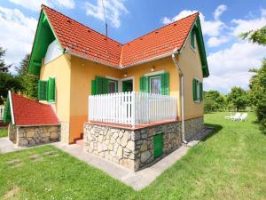 obrázek - Holiday Home Balaton H1050