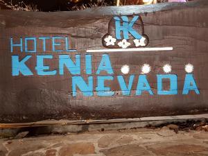 Sierra Nevada Hotels