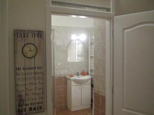 Apartment Fairy Tale, Apartmanok  Karlovy Vary - big - 33