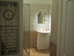 Apartment Fairy Tale, Ferienwohnungen  Karlsbad - big - 35