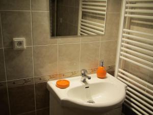 Apartment Fairy Tale, Ferienwohnungen  Karlsbad - big - 36