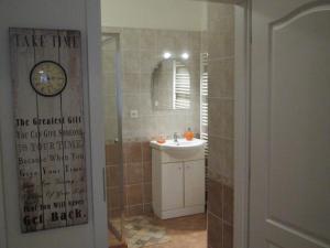 Apartment Fairy Tale, Apartmanok  Karlovy Vary - big - 43