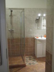 Apartment Fairy Tale, Apartmanok  Karlovy Vary - big - 48