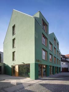 Kitz Boutique Hotel & Restaurant - Eningen unter Achalm
