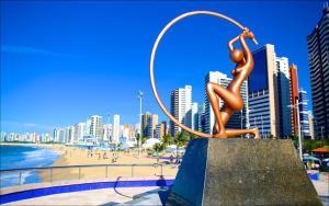 Aldenora Flats, Форталеза
