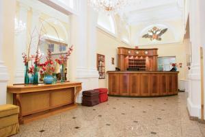 Hotel Kaiserhof Wien, Hotely  Vídeň - big - 13