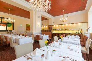 Hotel Kaiserhof Wien, Hotely  Vídeň - big - 15