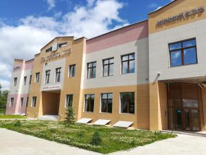 Mini-Hotel Zazerkalie - Bëkhovo