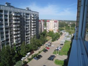 Апартаменты на Петровском - Vlasovo