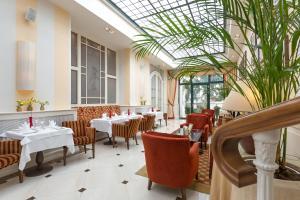 Hotel Kaiserhof Wien, Hotely  Vídeň - big - 11