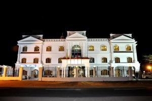 Auberges de jeunesse - Hotel Lalith Mahal