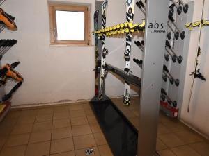 Apartment Südlenz 23, Apartmány  Riederalp - big - 26