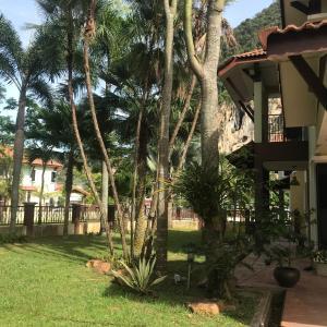 Lakeside Homes, Villas  Ipoh - big - 22