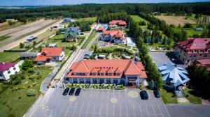 Hotel & Spa Arkadia