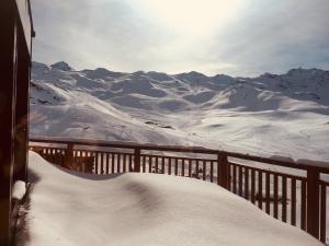 Duplex @ Les 3 Vallées - Hotel - Val Thorens