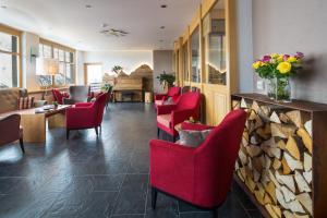Hotel Edelweiss Superior - Mürren
