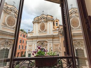 Baylon Suites in Rome