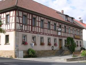 Landgasthof zur Linde - Bad Königshofen im Grabfeld