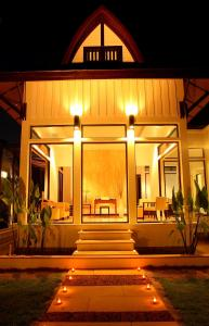 Barali Beach Resort & Spa, Resorts  Ko Chang - big - 29