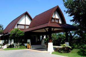 Barali Beach Resort & Spa, Resorts  Ko Chang - big - 31