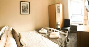 Royal Oak Apartments - Bank Street, Apartmanok  Aberdeen - big - 16