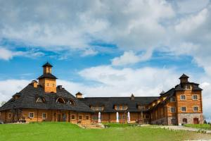 Hotel Stanica Kresowa Chreptiów